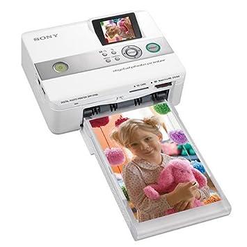 Sony DPP-FP60 Printer Drivers Windows 7