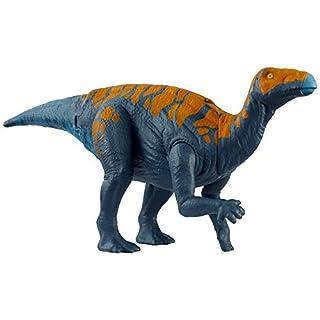 Mattel Jurassic World Attack Pack Callovosaurs Dinosaur Action Figures