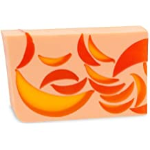 Primal Elements Orange Cantaloupe 6.5 Oz. Handmade Glycerin Bar Soap
