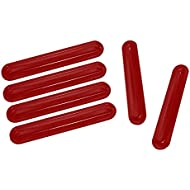 Osun Life Tube Squeezer-TS31 (6 per Pack) (Christmas Red)