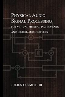 Spectral Audio Signal Processing Pdf