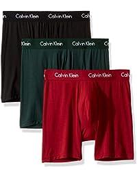 Men's Underwear Body Modal Boxer Briefs
