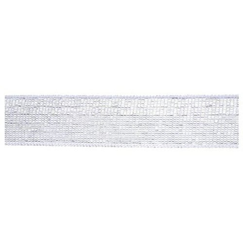 White 660' X 1 1 2\ White 660' X 1 1 2\ TRU TEST 821453 1-1 2 x 660 Politape, White