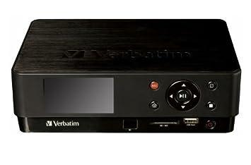 VERBATIM MEDIASTATION HD DVR WINDOWS 7 X64 TREIBER