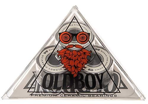 Oldboy Premium Ceramic Skateboard