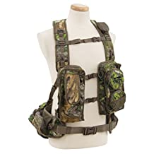 ALPS Outdoorz NWTF Long Spur Hunting Vest-Obsession