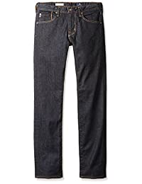 AG Adriano Goldschmied Men's The Matchbox Slim Fit Jean