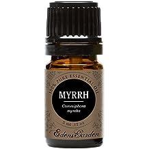 Myrrh 100% Pure Therapeutic Grade Essential Oil by Edens Garden- 5 ml