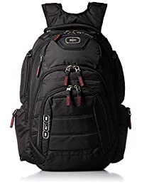 OGIO Ogio Renegade Rss Backpack, Black, International Carry-On