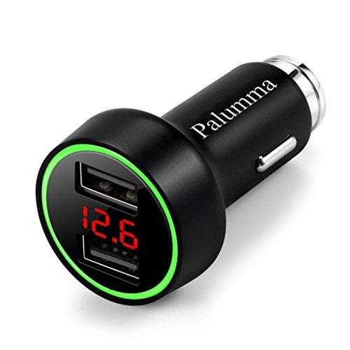 Palumma 24W4.8A Dual USB