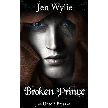 Broken Prince (The Broken Ones Book 2)