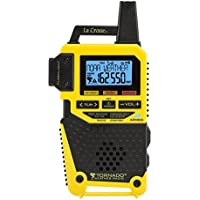 La Crosse Technology S83301-1 Noaa Weather Radio with Tornado Alerts