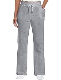 Women's Open Bottom Sweatpants