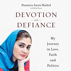 Devotion and Defiance Audiobook