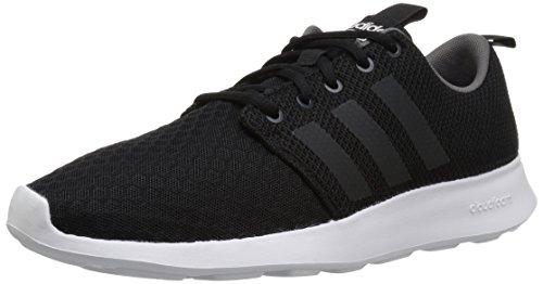 Adidas uomini di swift racer scarpa - sz scegliere sz - / colore c316f2