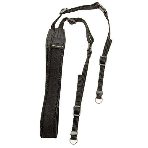 ProMaster Pro Cushion Strap QR, Black (1024)