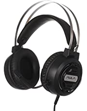 Aula S603 Wired Gaming Headset - Black - 2725608196822
