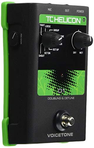 TC Helicon 996004005 VoiceTone