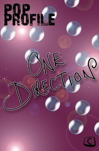 One Direction (Pop Profile Book 5)