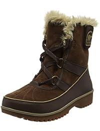 Sorel Women's Tivoli II Mid Shaft Waterproof Winter Boot