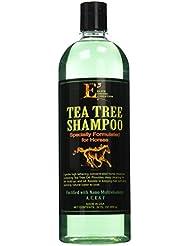 E3 Elite Grooming Products Tea Tree Shampoo for Pets, 32 oz.