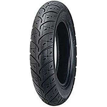 dugout tires Amazon.com: Scooter Tubeless Tire 3.50-10 Front Rear Motorcycle ...