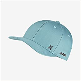 new styles 0aebd 572ee ... sale hurley mha0007140 mens dri fit flow fitted hat hasta l xl  0889294582887 amazon books 17d2e