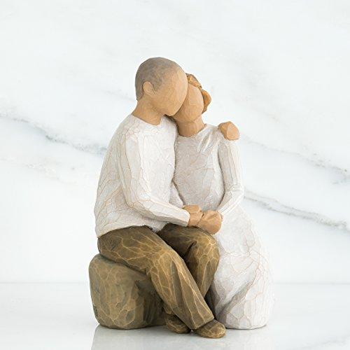 -[ Willow Tree Anniversary Figurine  ]-