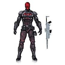 Batman Arkham Knight: Red Hood Action Figure