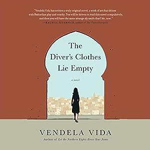 Diver's Clothes Lie Empty Audiobook