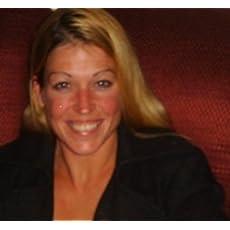 Erica Stevens (Author of Captured)