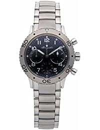 Type XX Automatic-self-Wind Female Watch 4820ST/D2/S76 (Certified Pre-Owned)