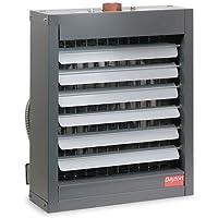 Hydronic Unit Heater, Dayton, 5PV48