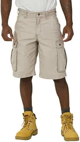 b35534a5bd Carhartt Rugged Cargo Shorts - Beige Work Shorts 100277 232 Mens Workwear