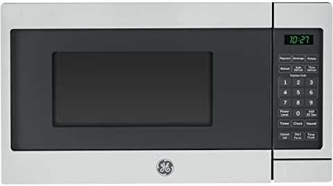 GE 0.7 Cu. Ft. Capacity Countertop Microwave Oven