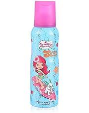 Merry Perfume Strawberry Shortcake Surfin' Sweetie Perfume Spray For Girls - 125 ml