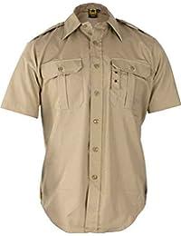 Men's Short Sleeve Tactical