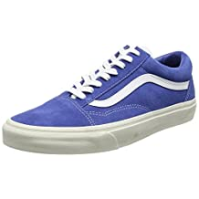 Vans Unisex Old Skool (Retro Sport) Delft Skate Shoe 7.5 Men US / 9 Women US
