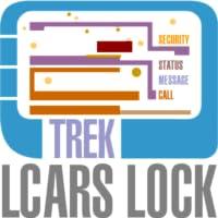 Trek LCARS LOCK-E