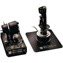 THRUSTMASTER 2960720 HOTAS(R) Warthog Joystick electronic consumer Electronics