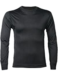 Men's Thermasilk Tall Crew Neck Top