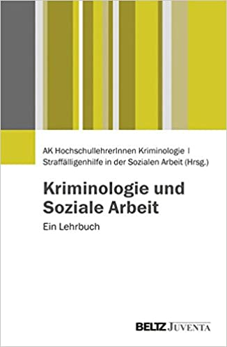 bachelor thesis kriminologie