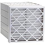 24x24x4 Filtrete Dust & Pollen Comparable Air Filter MERV 8 - 6PK