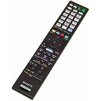 OEM Sony Remote Control Originally Shipped With: STR-DN1030, STRDN1030