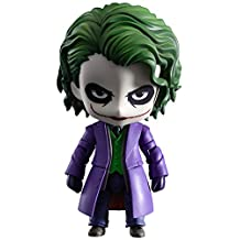 Good Smile The Dark Knight: The Joker Nendoroid Villains Edition Action Figure