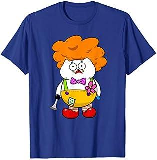 Sad Clown Kitty- Funny shirts meme kitty men/women/kids T-shirt   Size S - 5XL