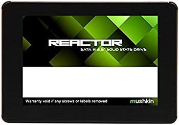Mushkin Enhanced Reactor 2.5