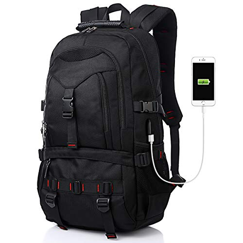 Tocode Laptop Backpack 17-Inch