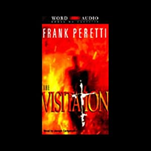 The Visitation Audiobook