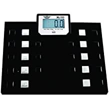 My Weigh SCMXL440T XL440 High Capacity Talk Scale
